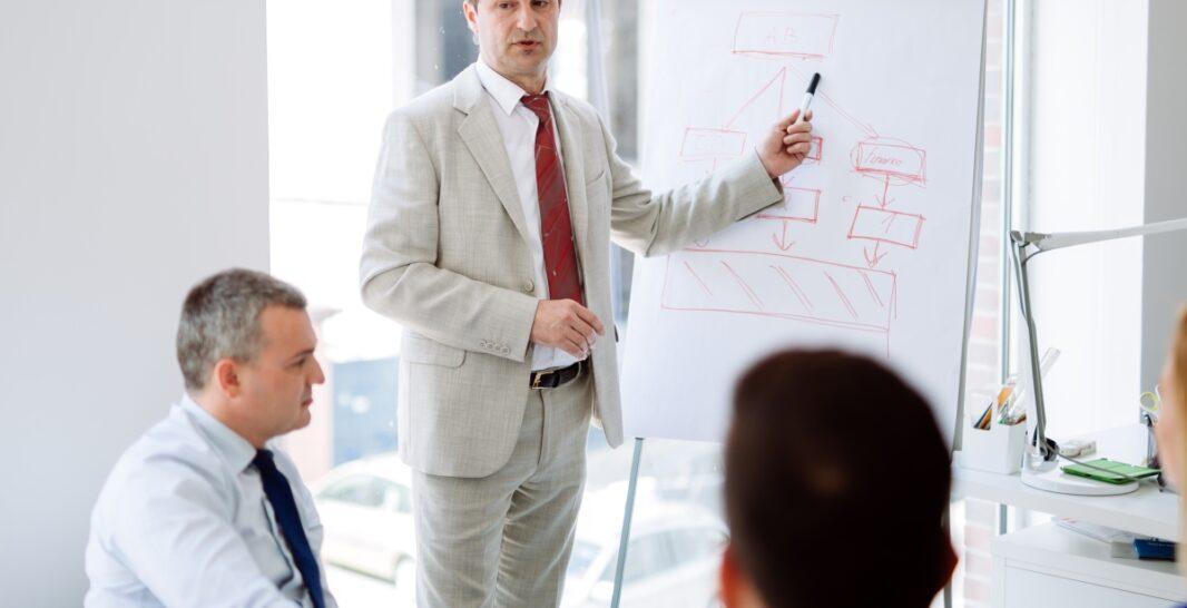 Which COVID-19 CEO are you?