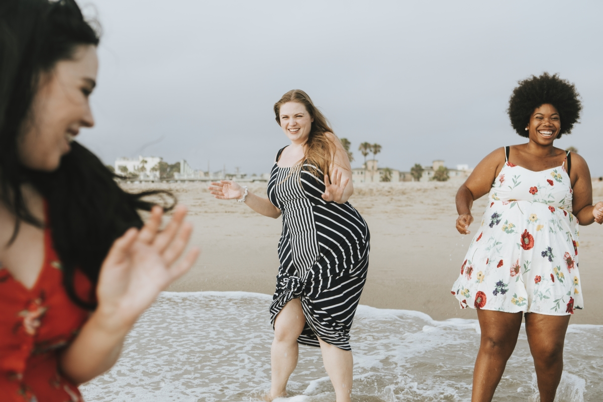 Promoting women's body positivity in the workplace