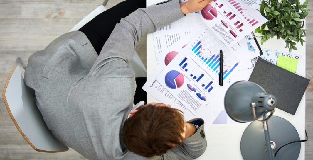 mental health at work statistics