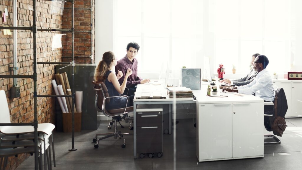 Mental Health Champions In The Workplace